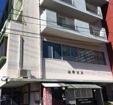 Kagoshima Little Asia - Hostel