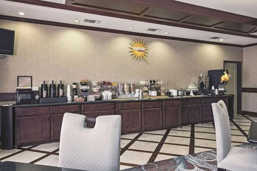 La Quinta Inn & Suites By Wyndham Dfw Airport West - Euless - Euless - Buffet