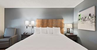 Extended Stay America - Miami - Coral Gables - Miami - Bedroom