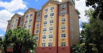 Extended Stay America - Miami - Coral Gables - Miami - Edificio