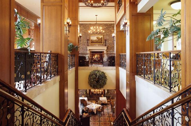 The Inn On Biltmore Estate - Asheville - Lobby