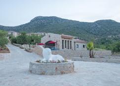 Karia Hotel Palamutbuku - Yakaköy (Mugla) - Outdoors view