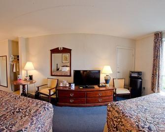 New Hartford Hotel - New Hartford - Bedroom