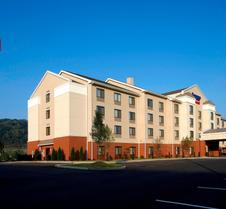 Fairfield Inn and Suites by Marriott Pittsburgh Neville Island