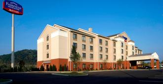 Fairfield Inn and Suites by Marriott Pittsburgh Neville Island - פיטסבורג