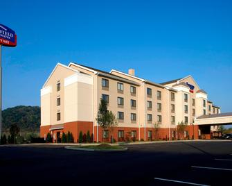 Fairfield Inn and Suites by Marriott Pittsburgh Neville Island - Pittsburgh - Building