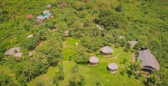Erlittop Garden Eco Lodge - El Nido - Vista del exterior
