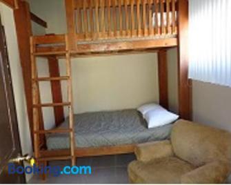 Mountain Trail Lodge And Vacation Rentals - Oakhurst - Quarto