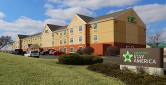 Extended Stay America - Kansas City - Airport - Plaza Circle - Κάνσας Σίτυ - Κτίριο