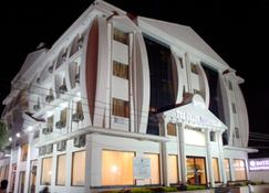 Hotel The Grand Chandiram - Kota - Building
