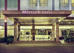 Mercure Pontianak City Center - Pontianak - Building