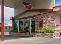 Flagstone Motel - Port Angeles - Bina