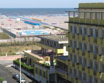 Hotel Sole - Chioggia - Outdoors view