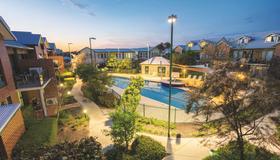 Perth Ascot Central Apartment Hotel - Perth - Pool