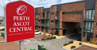 Perth Ascot Central Apartment Hotel - Perth