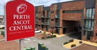 Perth Ascot Central Apartment Hotel - פרת'