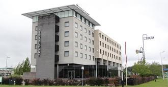 Bastion Hotel Rotterdam Zuid - Roterdã - Edifício