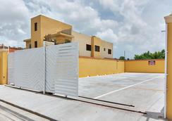 Tropical Island Aparthotel - Santo Domingo - Hotellin palvelut