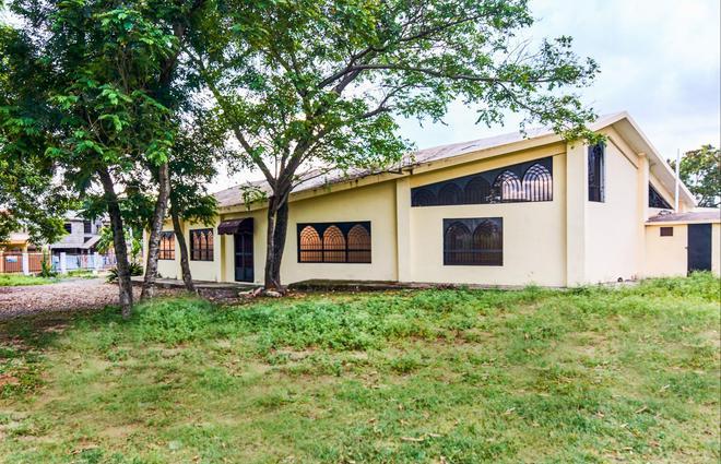 Tropical Island Aparthotel - Santo Domingo - Rakennus