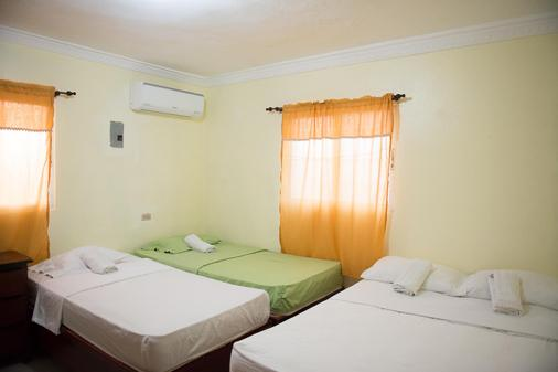 Tropical Island Aparthotel - St. Domingue - Chambre