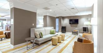 Holiday Inn Austin Midtown - Austin - Lobby