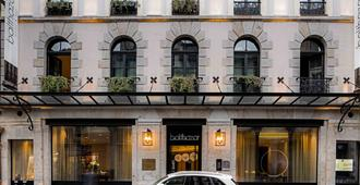 Balthazar Hotel & Spa Rennes MGallery by Sofitel - Rennes - Building