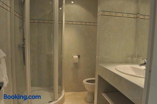 Hôtel Le Mozart - Aix-en-Provence - Bathroom