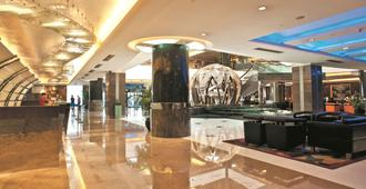 Howard Johnson Ginwa Plaza Hotel - Xi'an - Lobby