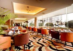 Howard Johnson by Wyndham Ginwa Plaza Hotel Xian - Tây An - Nhà hàng
