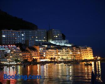 Hotel Ponta Nova - Budva - Building