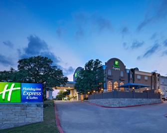 Holiday Inn Express Hotel & Suites Cedar Park - Cedar Park - Edificio