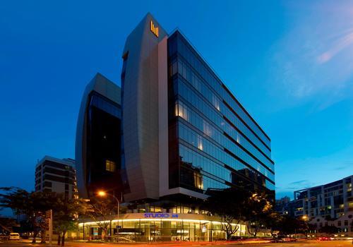 Studio M Hotel S 114 S 2 2 6 Singapore Hotel Deals Reviews Kayak