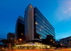 Studio M Hotel - Singapur - Edificio