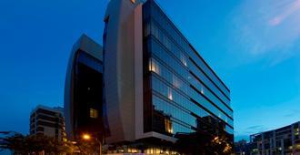 新加坡Studio M 酒店 - 新加坡 - 建築