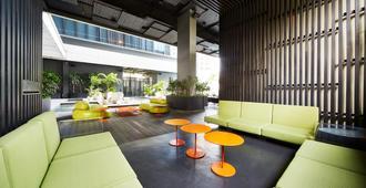 Studio M Hotel - Singapur - Lounge