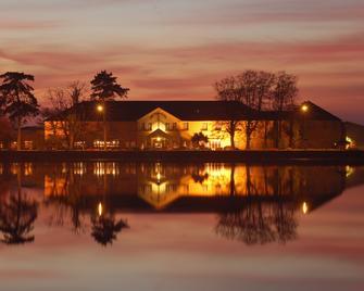 Park Hotel - Dungarvan - Outdoor view
