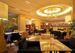 Rainbird International Hotel - Chengdu - Ravintola