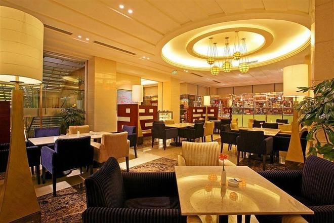 Rainbird International Hotel - Chengdu - Restaurant