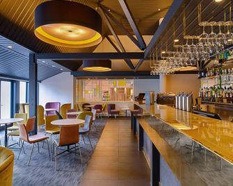 Scenic Hotel Marlborough - Blenheim - Bar