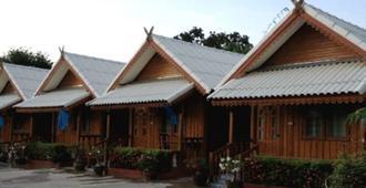 Paradise Resort Buriram - Buri Ram - Edificio