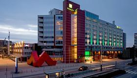 Holiday Inn Helsinki - Expo, An Ihg Hotel - Helsinki - Edificio