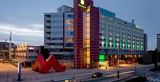 Holiday Inn Helsinki - Expo, An Ihg Hotel - Helsinki - Building
