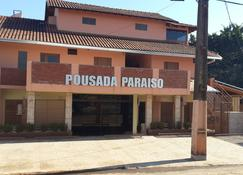 Pousada Paraiso - Bonito - Edificio