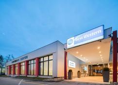 Best Western Smart Hotel - Vösendorf - Edificio
