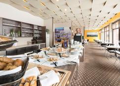 Best Western Smart Hotel - Vösendorf - Restaurante