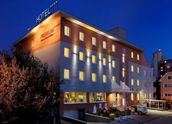 프리미엄 비즈니스 호텔 브라티슬라바 - 브라티슬라바 - 건물
