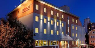 Premium Business Hotel Bratislava - ברטיסלבה - בניין