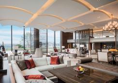 Grand Hyatt Hangzhou - Hangzhou - Lounge