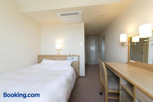Nagoya Kasadera Hotel - Nagoya - Bedroom