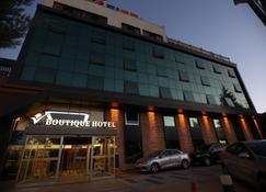 Fier Boutique Hotel - Boutique Class - Kayseri - Building
